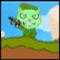 Happy Tree Friends :  Flippy Attack