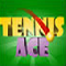 Tennis :  Ace