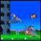 Mario World :  Overrun