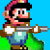 Super Mario :  Rampage